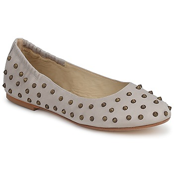 Shoes Women Flat shoes Now CROTONE BEIGE