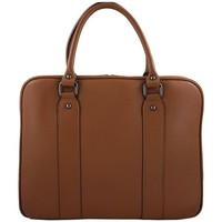 Bags Women Briefcases Barberini's 60212 Brown