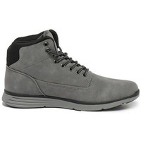 Shoes Men Mid boots Fila Lance Mid Grey