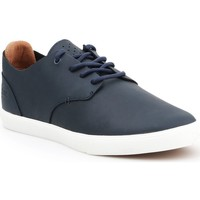 Shoes Men Low top trainers Lacoste Esparre Premium 119 Navy blue