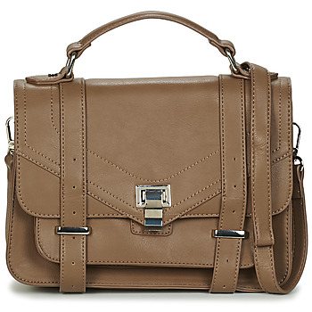 Bags Women Handbags Moony Mood  Taupe