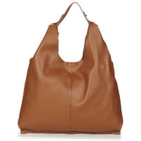 Bags Women Small shoulder bags Moony Mood  Brown