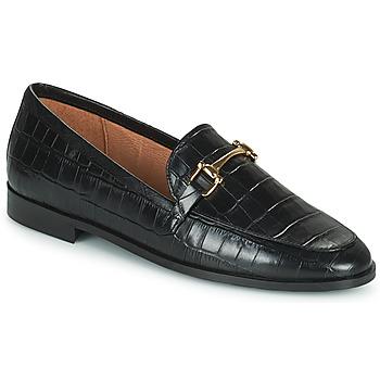 Shoes Women Loafers Minelli AMINATA Black