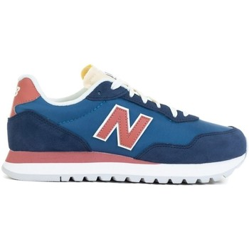 Shoes Women Low top trainers New Balance 527 Blue, Navy blue, Pink