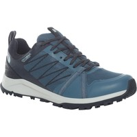 Shoes Women Low top trainers The North Face Litewave Fastpack II Waterproof Blue