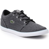 Shoes Men Low top trainers Lacoste Bayliss Grey