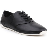 Shoes Women Low top trainers Lacoste Rosabel Lace Black