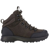 Shoes Men Walking shoes UGG Buty Trekkingowe Męskie Black, Brown