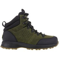 Shoes Men Walking shoes UGG Emmett Boot Mid Black, Green