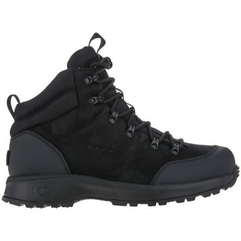 Shoes Men Walking shoes UGG Emmett Boot Mid Black
