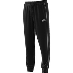 Clothing Men Tracksuit bottoms adidas Originals Core 18 Sweat Pant Black