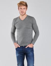 Clothing Men Jumpers BOTD OOMAN Grey