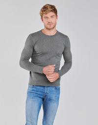 Clothing Men Jumpers BOTD OLDMAN Grey