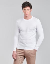 Clothing Men Jumpers BOTD OLDMAN White