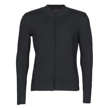 Clothing Men Jackets / Cardigans BOTD OCARDI Black