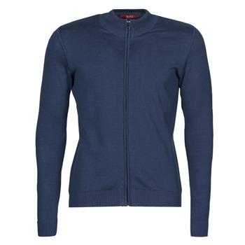 Clothing Men Jackets / Cardigans BOTD OCARDI Marine