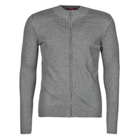 Clothing Men Jackets / Cardigans BOTD OCARDI Grey