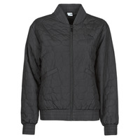 Clothing Women Jackets Puma W BOMBER Black