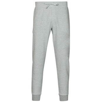 Clothing Men Tracksuit bottoms Polo Ralph Lauren PANTALON DE JOGGING EN DOUBLE KNIT TECH LOGO PONY PLAYER Grey