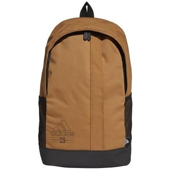 Bags Rucksacks adidas Originals Brilliant Basics Black, Brown