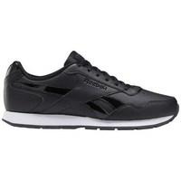 Shoes Women Low top trainers Reebok Sport Royal Glide Black