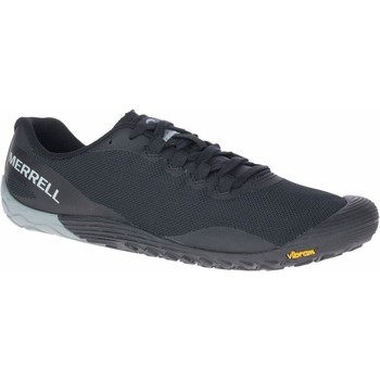 Shoes Women Running shoes Merrell Vapor Glove 4 Grey,Graphite