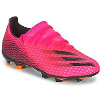 Shoes Football shoes adidas Performance X GHOSTED.3 FG Pink