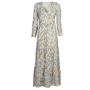 Clothing Women Long Dresses See U Soon 21121207 Multicolour