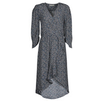 Clothing Women Long Dresses See U Soon 21121030 Grey