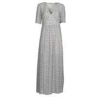 Clothing Women Long Dresses See U Soon 21121206 Multicolour