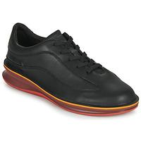 Shoes Men Low top trainers Camper ROLLING Black