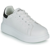 Shoes Women Low top trainers Chattawak BRIVA White