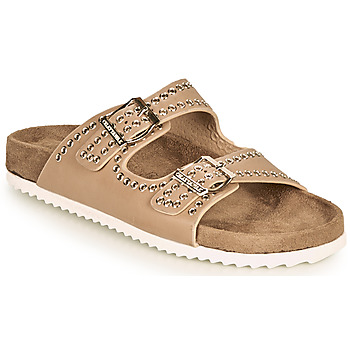 Shoes Women Sandals Chattawak COVENTRY Beige