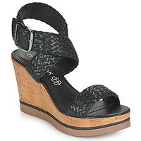 Shoes Women Sandals Chattawak JANE Black