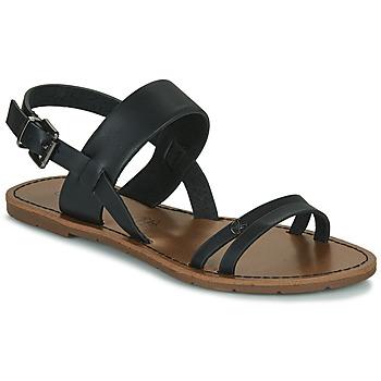 Shoes Women Sandals Chattawak MONIA Black