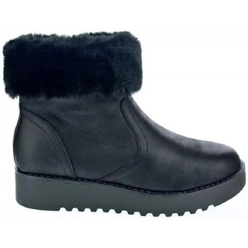 Vintage Boots- Winter Rain and Snow Boots History MTNG  VOLGA 57384  womens Snow boots in Black £46.74 AT vintagedancer.com