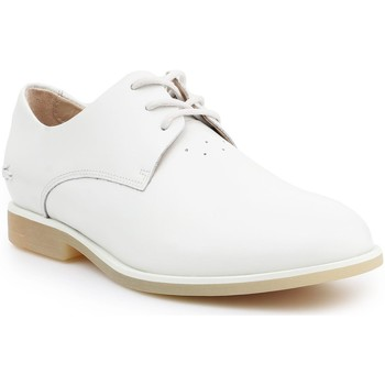 Shoes Women Derby Shoes Lacoste Cambrai 316 3 CAW 7-32CAW0153098 white