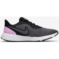 Shoes Women Low top trainers Nike Revolution 5 BQ3207 Grey