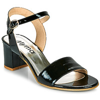 Shoes Women Sandals Myma POLIDAME Black