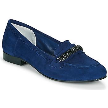 Shoes Women Loafers Myma PIBINA Marine