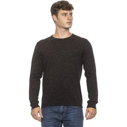 Clothing Men Jumpers Conte Of Florence Pullover Brown  Man Brown