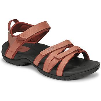 Shoes Women Sandals Teva TIRRA Coral