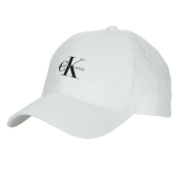 Clothes accessories Caps Calvin Klein Jeans CAP 2990 White