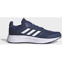 Shoes Men Low top trainers adidas Originals Galaxy 5 FW5705 Blue