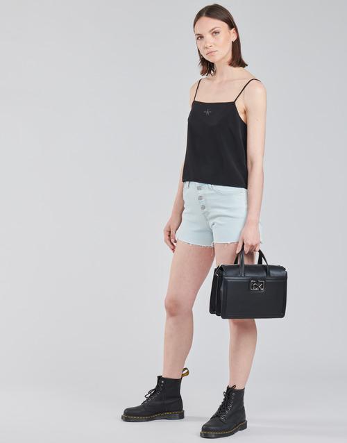 Calvin Klein Jeans HIGH RISE SHORT