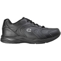 Shoes Men Low top trainers Champion Prime Black