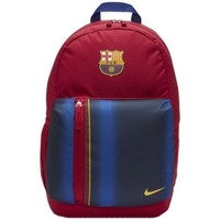 Bags Rucksacks Nike Stadium FC Barcelona Youth Red,Blue