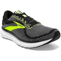 Shoes Women Low top trainers Brooks Glycerin 18 Black,Grey