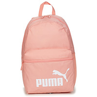 Bags Women Rucksacks Puma PUMA PHASE BACKPACK Apricot