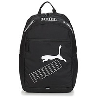 Bags Rucksacks Puma PUMA PHASE BACKPACK II Black